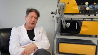 Dr Rustin Berlow - CloudTMS Testimonial