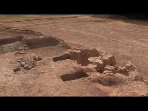 Hornos cerámicos del Mas de Moreno