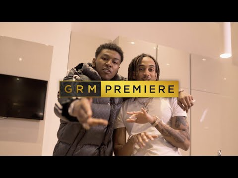 DigDat x D Block Europe – New Dior [Music Video] | GRM Daily