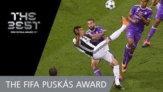 Video Mario MANDZUKIC - FIFA PUSKAS AWARD 2017 - NOMINEE  - VOTING CLOSED! MP3, 3GP, MP4, WEBM, AVI, FLV November 2018