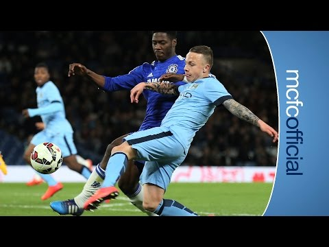 Video: KELECHI'S FIRST GOAL | FA Youth Cup Highlights