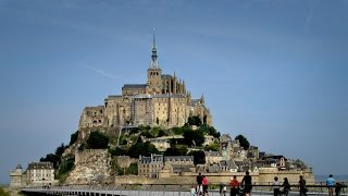 Saint-Malo France  City pictures : Mont Saint-Michel and Saint-Malo, Brittany, France