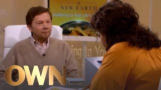 Oprah's Revelation About Her Childhood - A New Earth - Oprah Winfrey Network