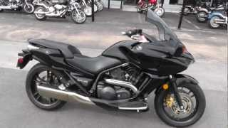 3. Used 2009 Honda DN-01 Automatic Motorcycle For Sale