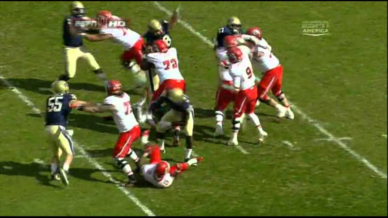 Aaron Donald vs Utah (2011)