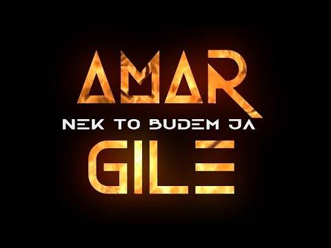 Nek' to budem ja – Amar Gile Jašarspahić – nova pesma