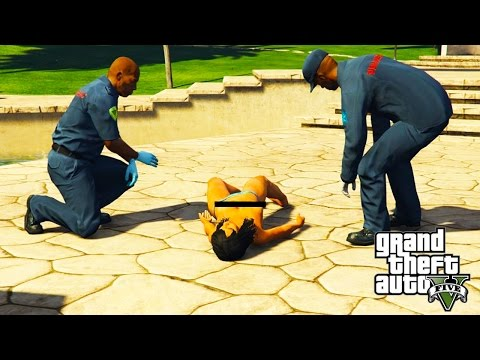 Download GTA V - RANDOM & FUNNY MOMENTS 41 (Stupid NPCs, RKO!) HD Mp4 3GP Video and MP3