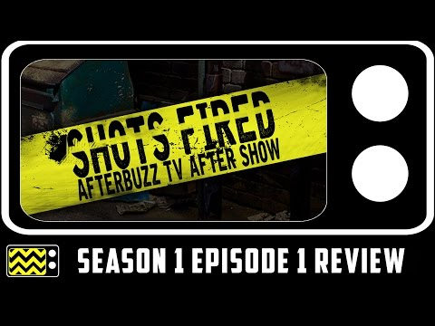 Shots Fired Season 1 Episode 1 Review & After Show | AfterBuzz TV