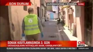 Gaziosmanpaşa Vefa Grubu - Cnn Türk