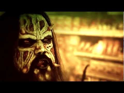 Lordi - The Riff (2013) [HD 1080p]