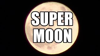 Here a a short video of the Super Moon from Nicholasville, KY.  I try out several settings with my Canon VIXIA video camera. PLEASE SUBSCRIBE!!!http://www.youtube.com/subscription_center?add_user=im14pinballFind Ninja Cooking system recipes here: http://EasyNinjaRecipes.comPLEASE SUBSCRIBE!!!http://www.youtube.com/subscription_center?add_user=im14pinballGet Cash Back when you shop online!http://www.ebates.com/rf.do?referrerid=IA2rxShzGMuEoUXkh%2FPF7g%3D%3D&eeid=28187