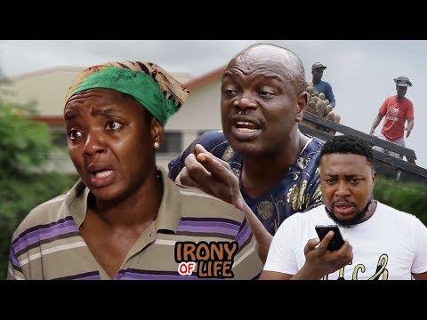 Irony of Life 3&4 - Chioma Chukwuka 2017 Latest Nigerian Movie /African Movie Full HD