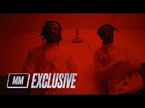Horrid1 x Sav'O – Evil Brothers (Music Video) | @MixtapeMadness