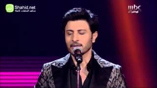 Arab Idol -ماجد المهندس - على مودك