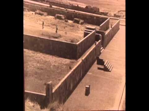 Tiwanaku - Forbidden History, part 1