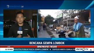 Video Gubernur NTB Gelar Rapat Penanganan Gempa Lombok MP3, 3GP, MP4, WEBM, AVI, FLV Mei 2019