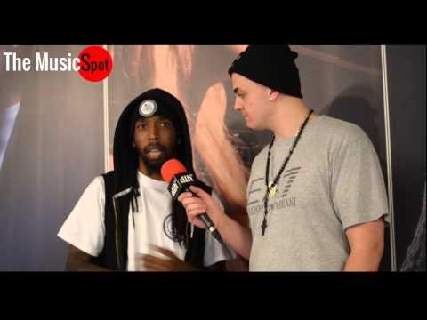 JAMMER | TMS INTERVIEW #LOTM6 @DeLaHayeTV @tmsmag @jammerbbk