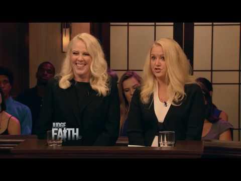 Judge Faith - Who's Car is it Anyway?; Sasha Fierce (Season 1: Episode #45)