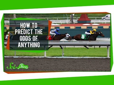 How To Predict The Odds Of Anything