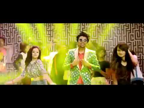 Video 3 PEG - Kannada Rapper Chandan Shetty | Aindrita Ray | ft.Vijeth (4K) download in MP3, 3GP, MP4, WEBM, AVI, FLV January 2017
