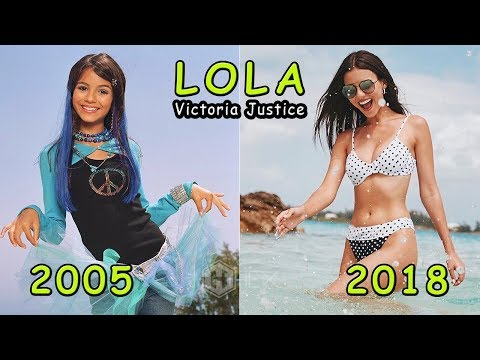 Nickelodeon Famous Girls Stars Before and After 2018 (Real Name & Age)