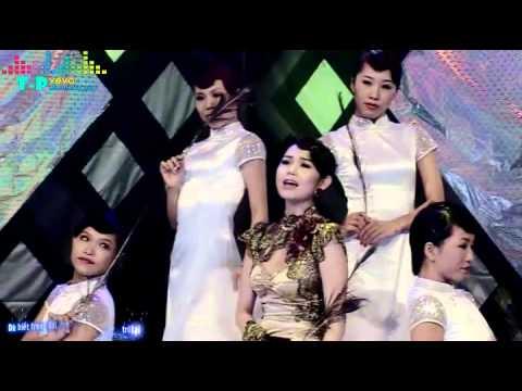 [MV] Cơn mưa nhỏ – Minh Hằng [Kara] [HD] [TP vivo]