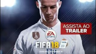 FIFA 2018 - OFFICIAL TRAILER | GAMEPLAY