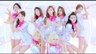 GIRLS`GENERATION少女時代_FLOWER POWER_Music Video