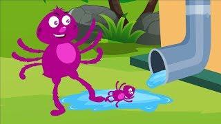incy wincy nhện  một vần giáo dục mầm non và các bài hát cho trẻ học những bài thơ và hát bài hát trong tiếng việtVisit our website http://www.uspstudios.co/ for more Children's Nursery Rhyme & Kids Videos============================================Music and Lyrics: Copyright USP Studios™Video: Copyright USP Studios™============================================