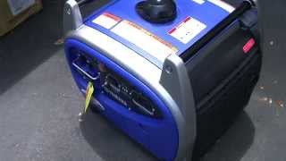 9. Brian's Review of Yamaha EF2400iSHC Portable Generator Inverter