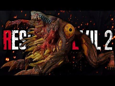 MỌI THỨ ĐÃ THẬT SỰ KẾT THÚC!?| Resident Evil 2 Remake [END] - Thời lượng: 55 phút.