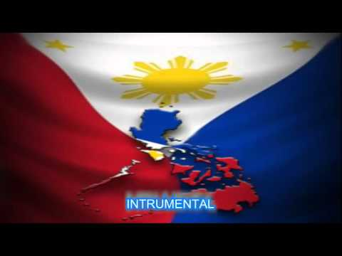 Tayo'y Mga Pinoy   Francis Magalona Lyrics
