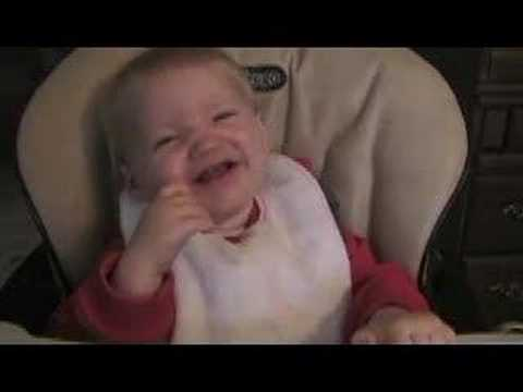 Best Baby Laugh – V Funny