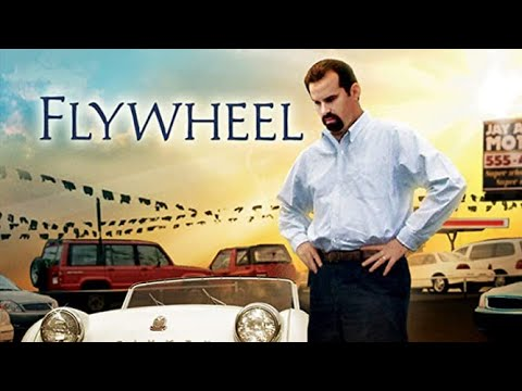 Flywheel Trailer