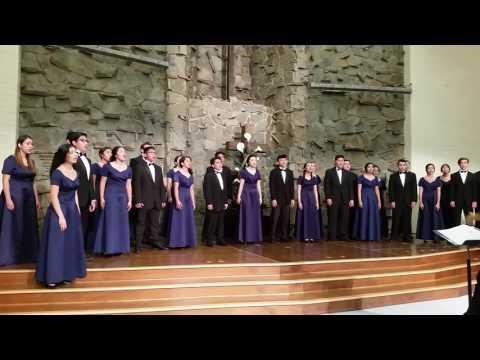 Bishop Amat Chamber Singers