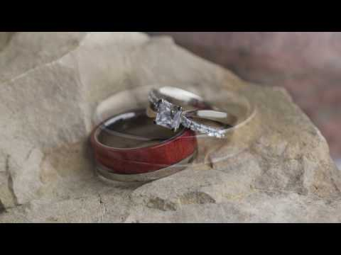 Custom Rings and Unique Wedding Bands
