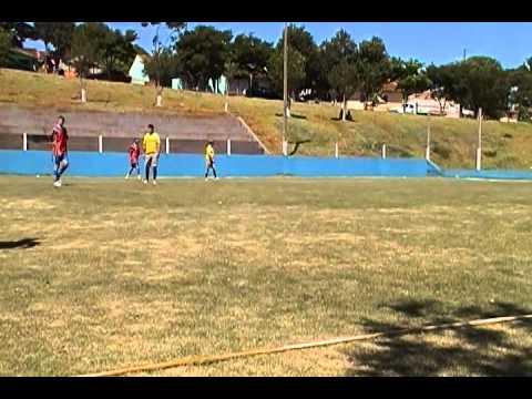 futebol em ramilandia segundo  tempo