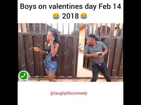 Valentines day (LaughPillsComedy)