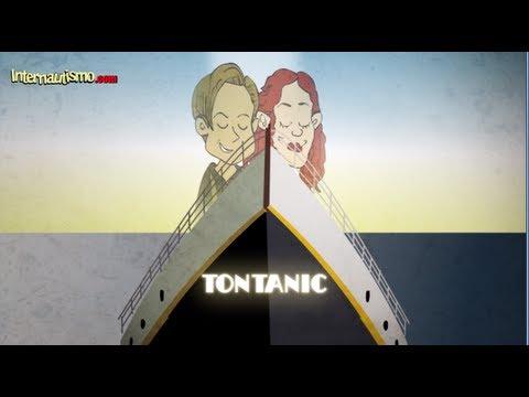 Titanic (parodia)