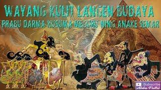 """Video Wayang Kulit Langen Budaya """"Prabu Darma Kusuma Meguru Ning Anake Semar"""" (Full) MP3, 3GP, MP4, WEBM, AVI, FLV Agustus 2018"""