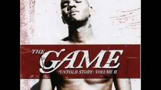 The Game-My Love For You