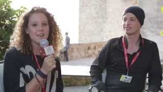 Intervista a Steven Moro autore del film Into the dream in anteprima mondiale all'IFF