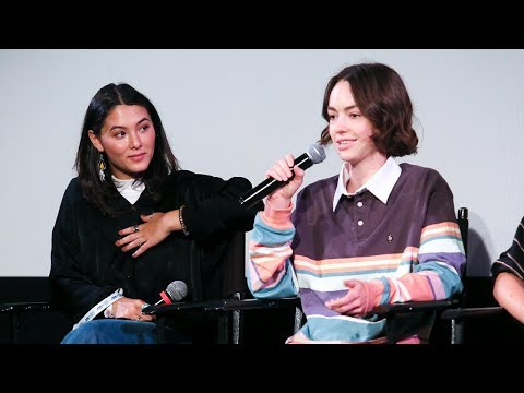 Atypical Q&A // ATX TV Festival (2019)