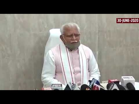 Embedded thumbnail for 'Pradhan Mantri Garib Kalyan Anna' scheme extended till November