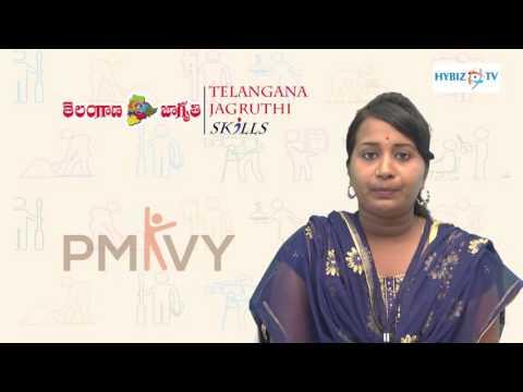 Telangana Jagruthi Skills Khammam-Mamatha
