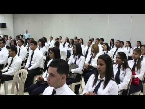 Graduación Santiago