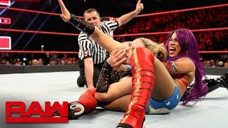 Nonton Eight Woman Gauntlet Match For A Raw Women S Championship Opportunity  Raw  Dec  17  2018 Film Subtitle Indonesia Streaming Movie Download