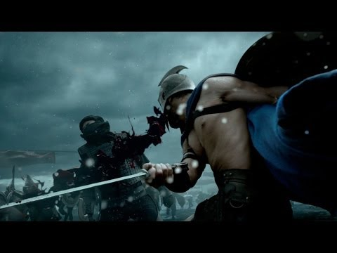 300: Rise of an Empire (Trailer 2)