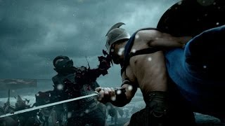 Video 300: Rise of an Empire - Official Trailer 2 [HD] MP3, 3GP, MP4, WEBM, AVI, FLV April 2019