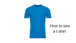 Video DIY HOW TO MAKE A T-SHIRT. cara membuat kaos oblong tutorial lengkap MP3, 3GP, MP4, WEBM, AVI, FLV Desember 2018